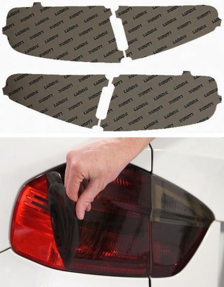 Audi A4 Sedan (13-16) Tail Light Covers