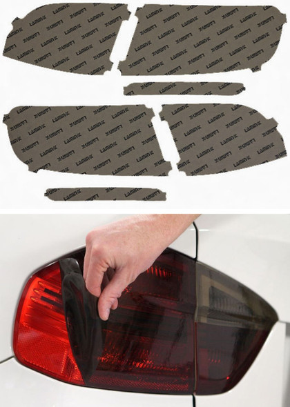 Audi Allroad (13-16) Tail Light Covers