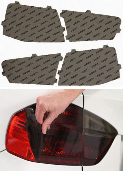 Audi S6 (13-15) Tail Light Covers