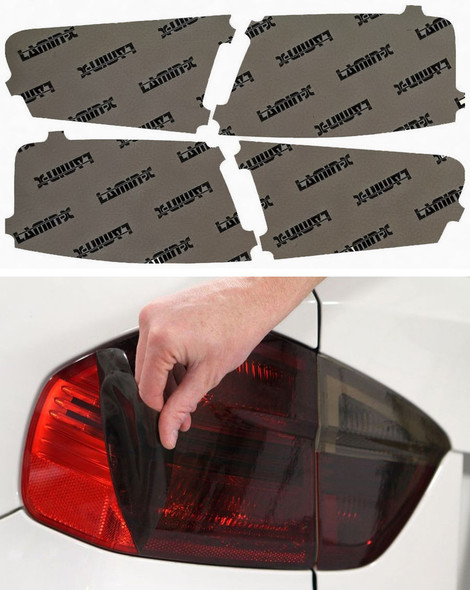 Audi A6 (16-18) Tail Light Covers