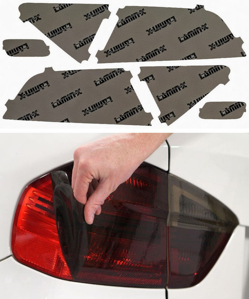 Audi A7 (16-18) Tail Light Covers
