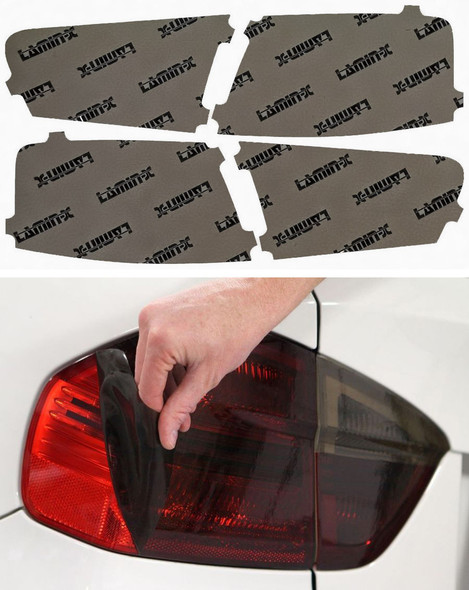 Audi S6 (16- ) Tail Light Covers