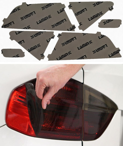 Audi S7 (16- ) Tail Light Covers