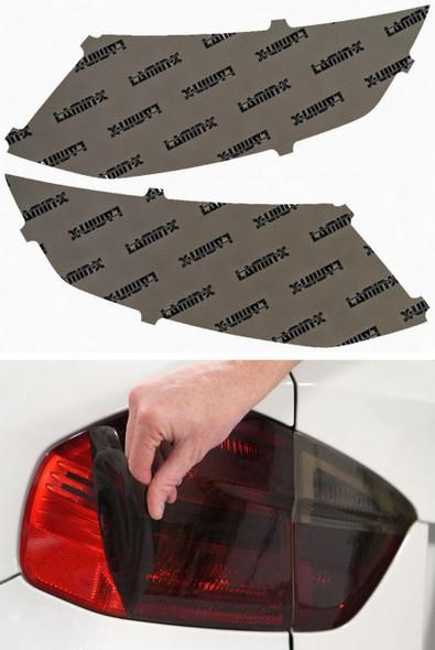 Audi TT (16- ) Tail Light Covers