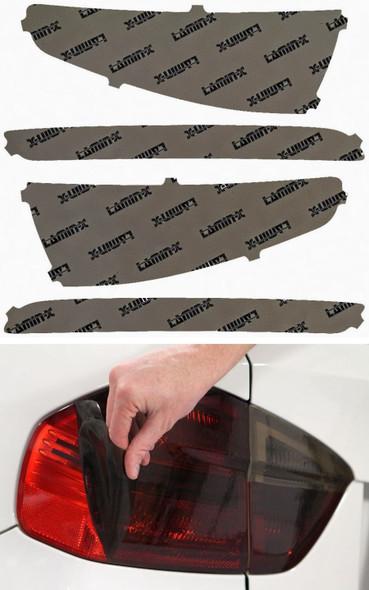 Audi Q3 (15-18) Tail Light Covers