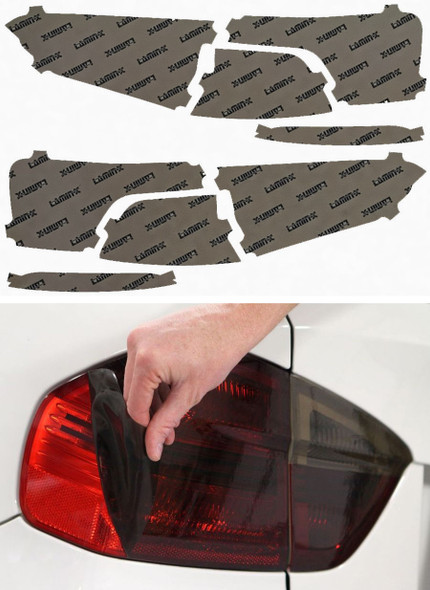 Audi A5 (18-  ) Tail Light Covers