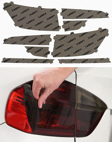 Audi Allroad (17-  ) Tail Light Covers
