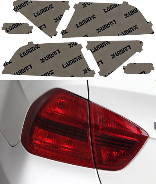 Audi RS7 (16-18) Tail Light Covers