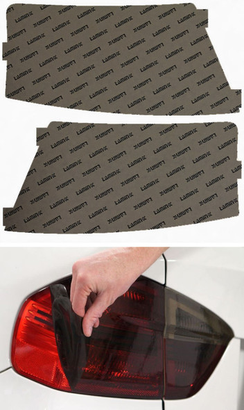 Audi A4 & S4 Cabrio (06-08) Tail Light Covers