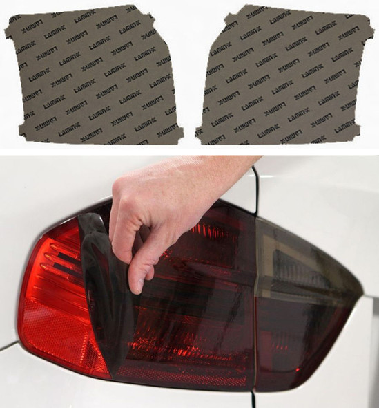 Audi A4 Avant (02-05) Tail Light Covers