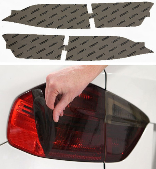 Acura TSX (04-08) Tail Light Covers