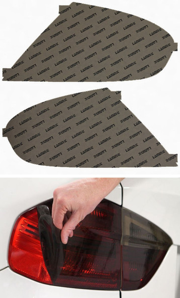 Acura CL (01-04) Tail Light Covers