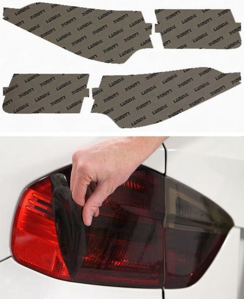 Acura TSX Sedan (09-14) Tail Light Covers