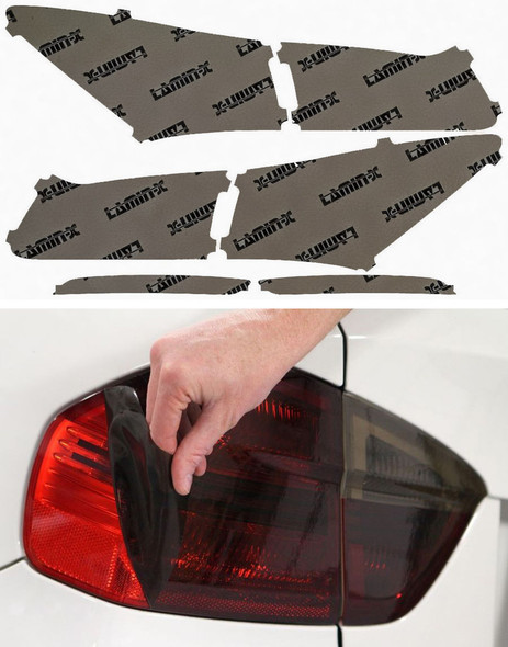 Acura TLX (15-17) Tail Light Covers