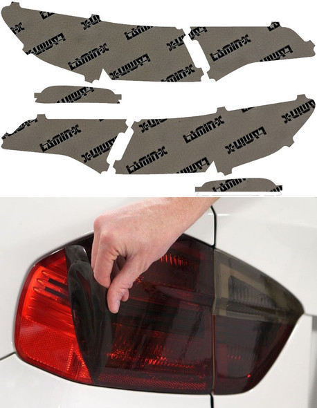 Acura ILX (16-18) Tail Light Covers