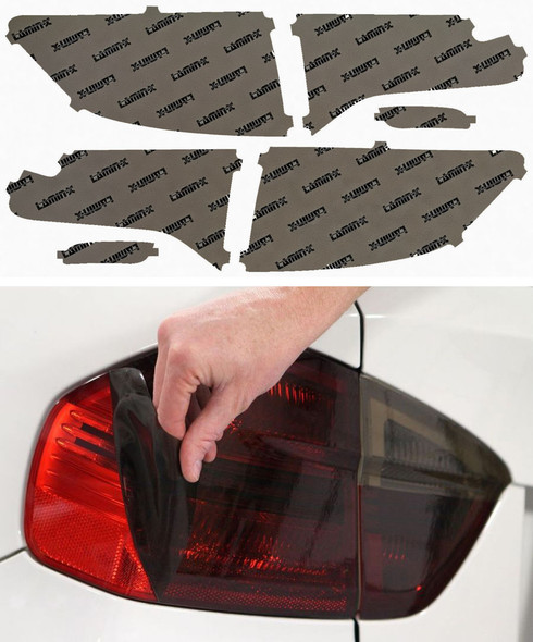 Acura MDX (17-21) Tail Light Covers