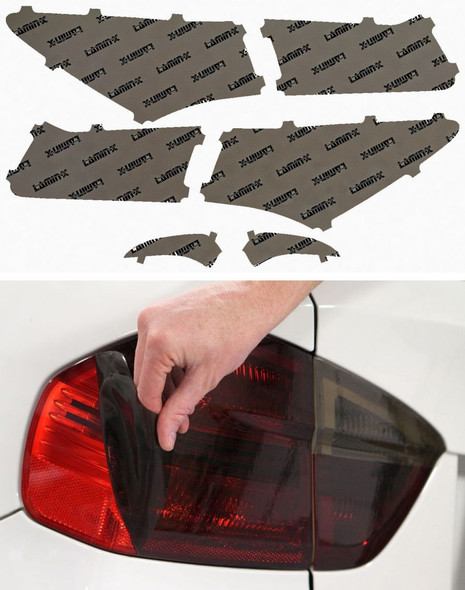 Acura TLX (18-20) Tail Light Covers