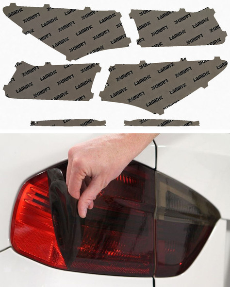 Acura TLX A-Spec (18- ) Tail Light Covers