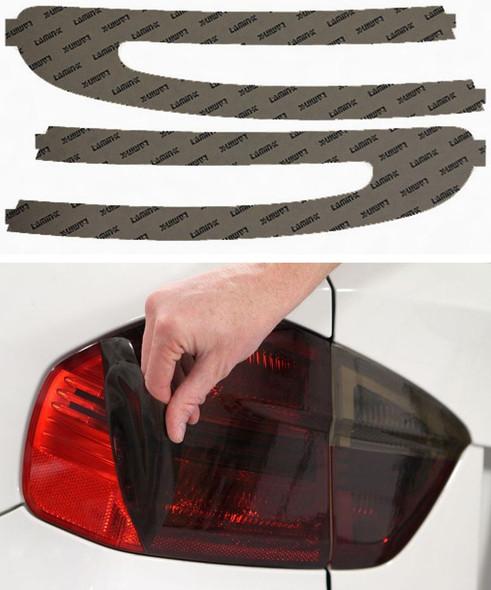 Aston Martin Vantage (05- ) Tail Light Covers