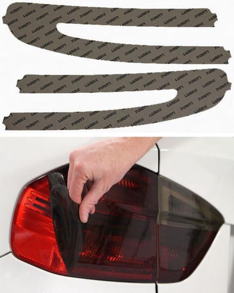 Aston Martin DBS (07-12) Tail Light Covers