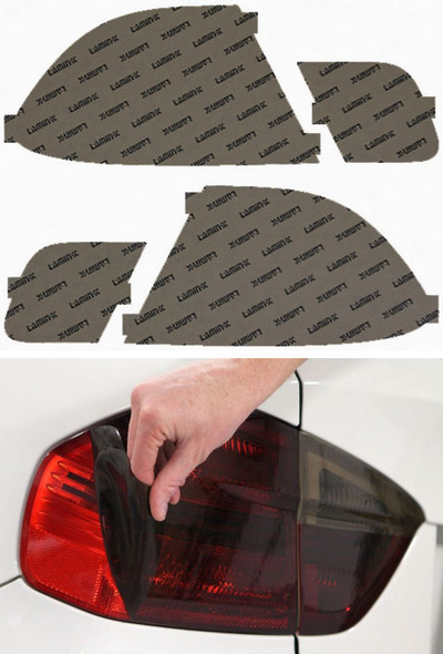 BMW 3-Series Coupe/Convertible (00-05) Tail Light Covers