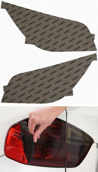 BMW 5-Series E60 Sedan (04-10) Tail Light Covers