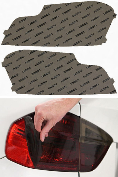 BMW 1-Series (08-13) Tail Light Covers