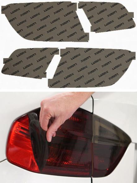 BMW 5-Series F10 Sedan (10-16) Tail Light Covers