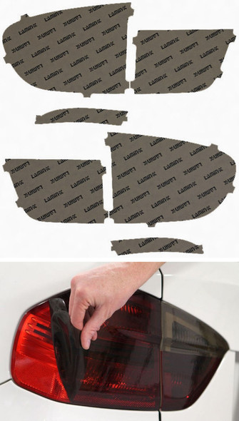 BMW X5 (11-13) Tail Light Covers