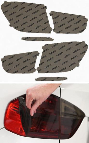 BMW 3-Series Sedan (12-15) Tail Light Covers