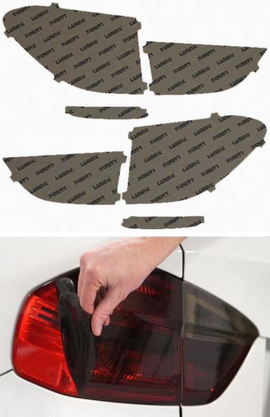 BMW 5-Series GT F07 (10-16) Tail Light Covers