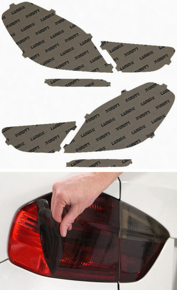BMW 6-Series (12-14) Tail Light Covers