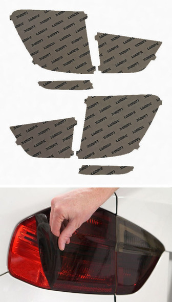 BMW X3 (15-17) Tail Light Covers
