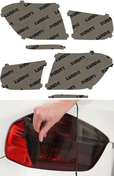 BMW 3-Series 328i, 330i Sedan (16-18) Tail Light Covers