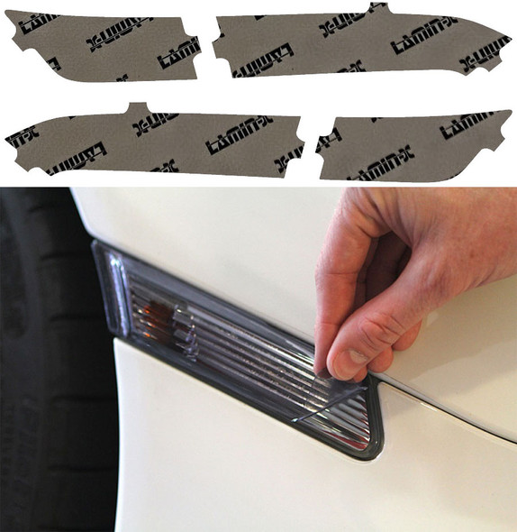 BMW 3-Series (19-  ) Reverse Light Covers