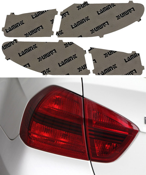 BMW M5 (18-20) Tail Light Covers