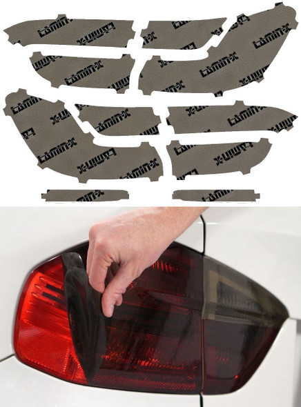BMW 3-Series (19-  ) Tail Light Covers