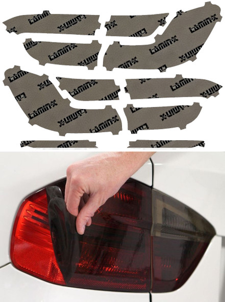 BMW 3-Series M-Sport (19-  ) Tail Light Covers