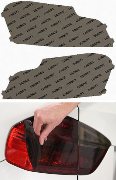 BMW 1M Coupe (11-12) Tail Light Covers