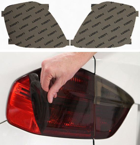 Bentley Continental GT (06-11) Tail Light Covers