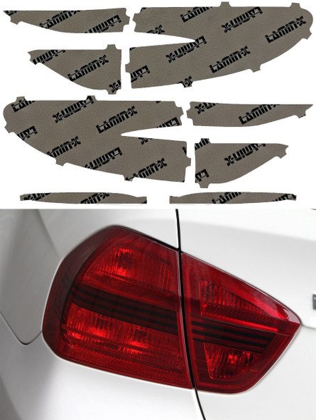Buick Enclave (18-  ) Tail Light Covers