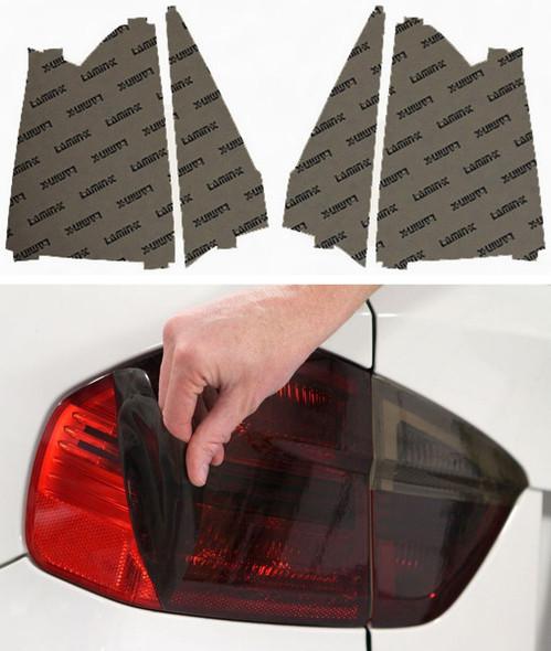 Cadillac XLR (04-09) Tail Light Covers