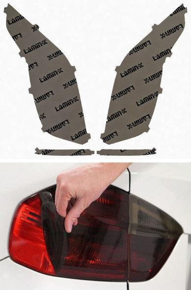 Cadillac CT6 (16-18) Tail Light Covers