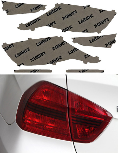 Cadillac CT6 (19-  ) Tail Light Covers