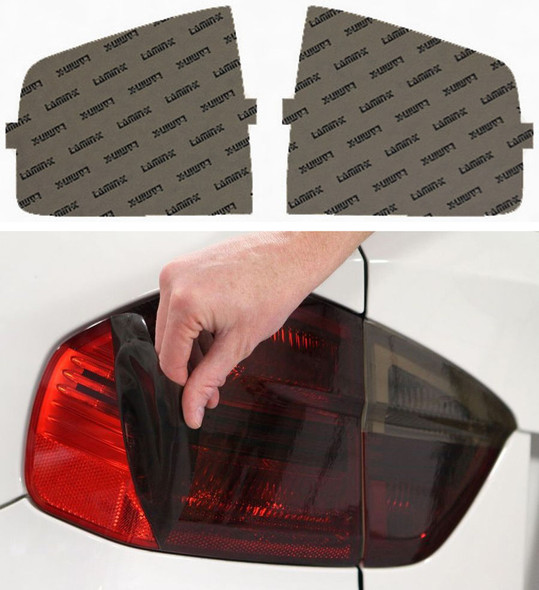 Chevy S10 Pickup (98-04) Tail Light Covers