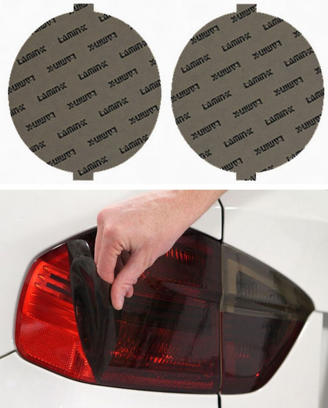 Chevy SSR (03-06) Tail Light Covers