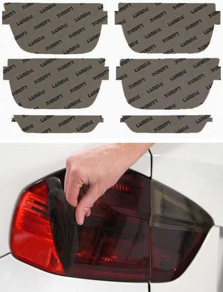 Chevy Camaro (10-13) Tail Light Covers