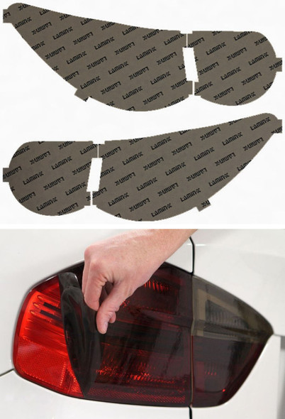 Chevy Traverse (09-12) Tail Light Covers