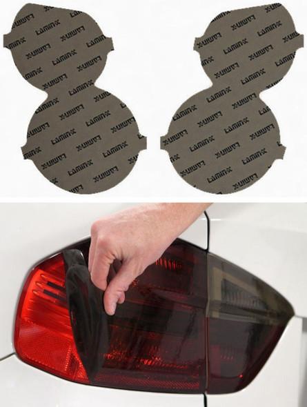 Chevy Sonic Sedan (12-16) Tail Light Covers