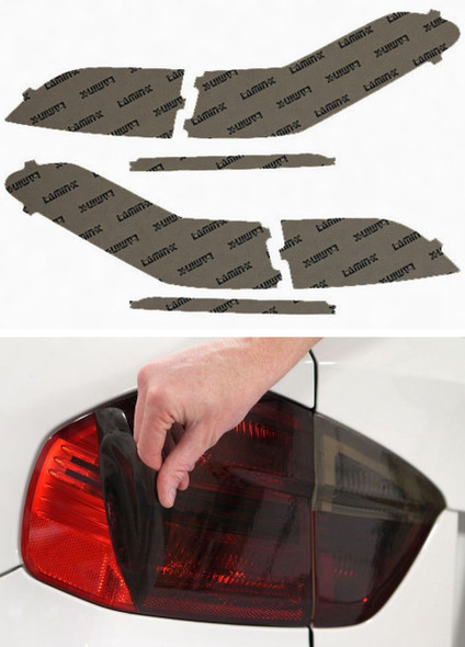 Chevy Volt (12-15) Tail Light Covers